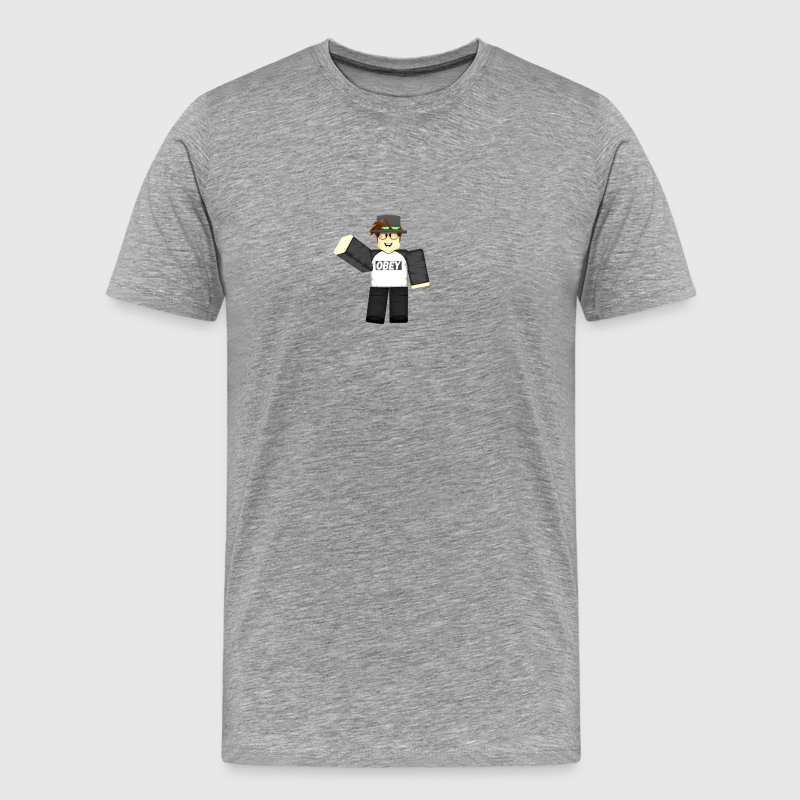 My Avatar - Men's Premium T-Shirt