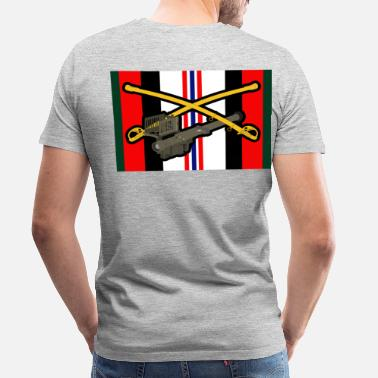 Stinger Cavalry Stinger - Men's Premium T-Shirt