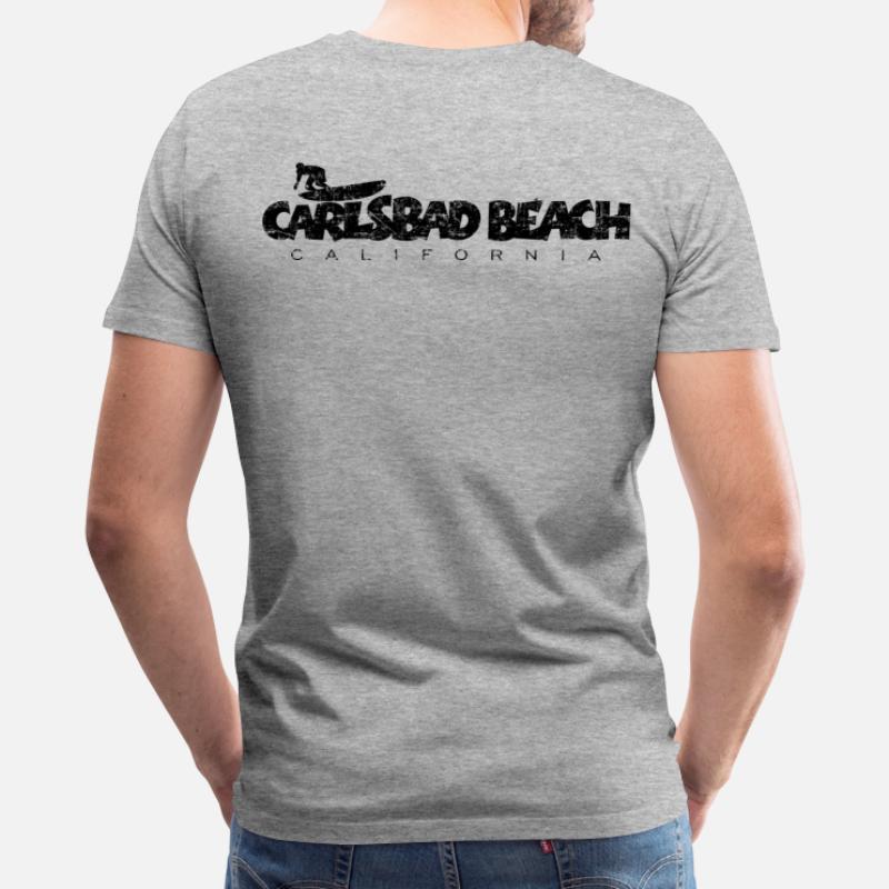 82d5e0745 Shop Beach Design T-Shirts online | Spreadshirt