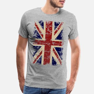 Union Union jack - Men's Premium T-Shirt