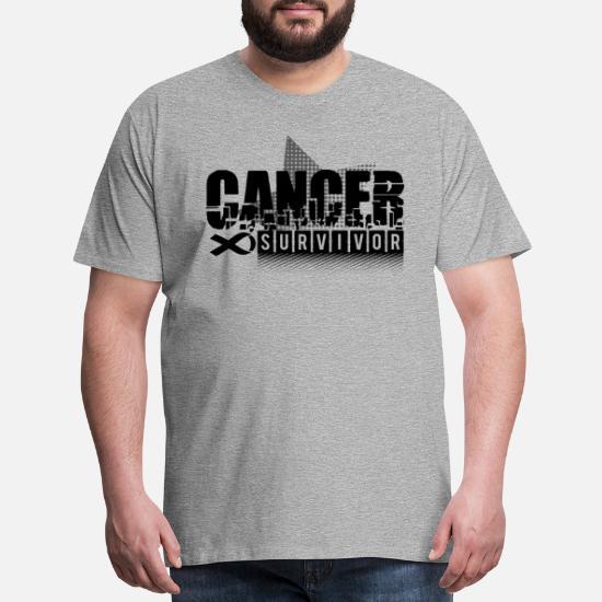 Cancer Survivor! cool gift against