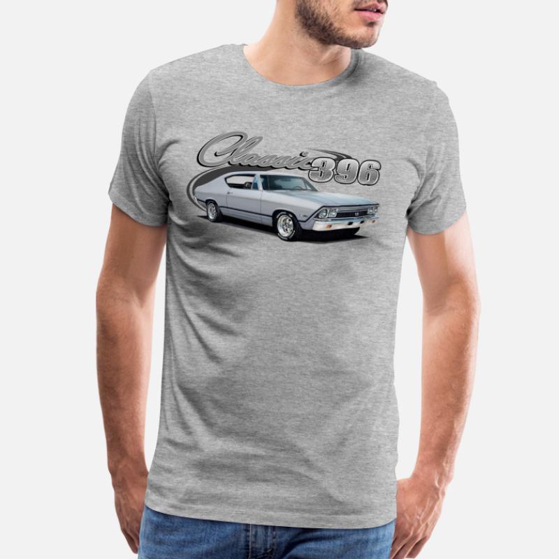bd8ffa105 Shop Chevelle T-Shirts online | Spreadshirt