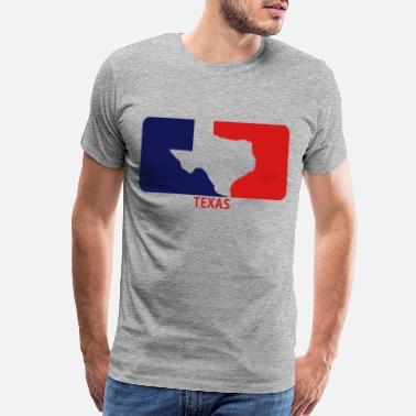 b1c3e89a38a Shop Lone Star T-Shirts online | Spreadshirt