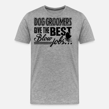 Shop Dog Groomer Gifts Online Spreadshirt