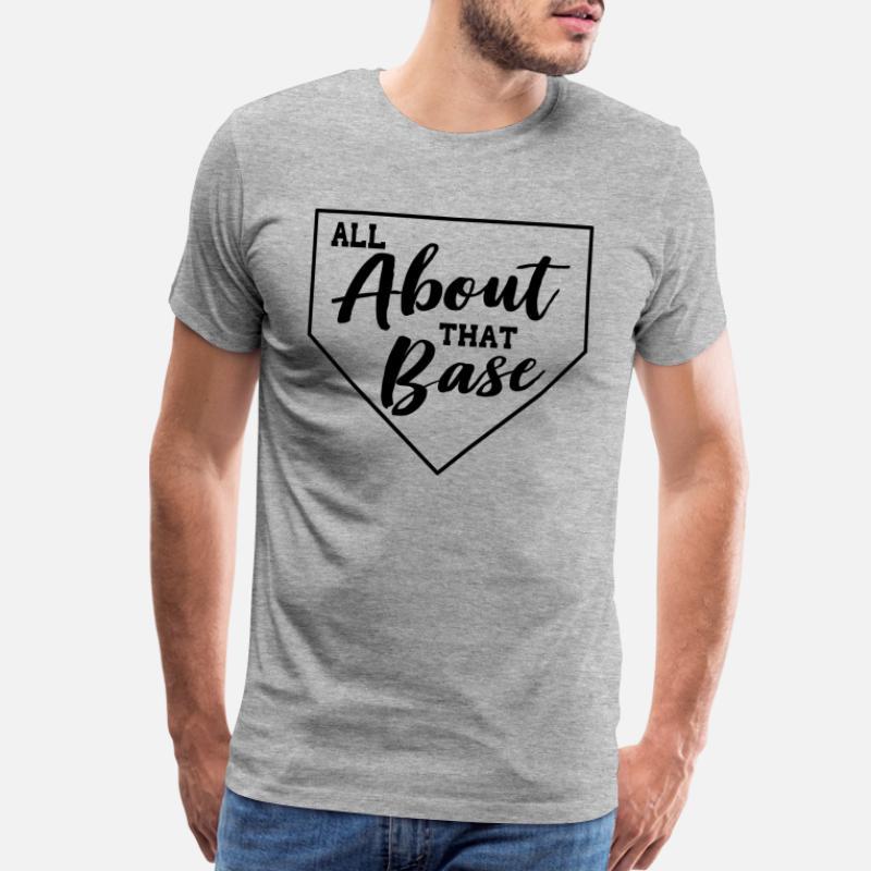 85a118966 Shop Baseball Funny T-Shirts online | Spreadshirt
