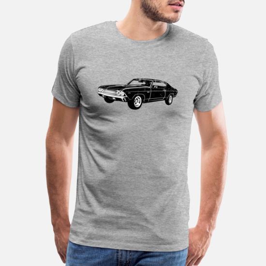 6 CAR COLOURS 1969 FORD  MUSTANG  MACH 1  QUALITY  BLACK  TSHIRT  BIG  FIT
