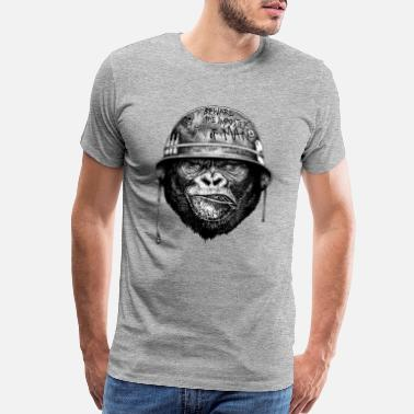 Collections The Imposter Man - Men's Premium T-Shirt