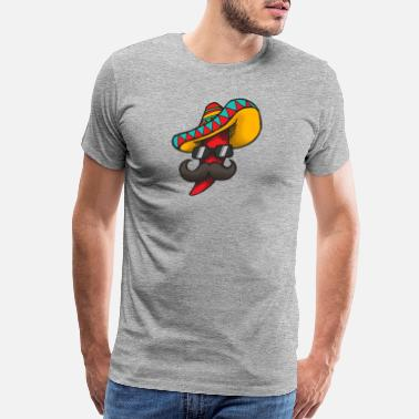 Cinco De Mayo Cinco de Mayo Shirt Gift - Men's Premium T-Shirt