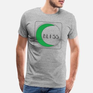 Time Lord Bliss - Men's Premium T-Shirt