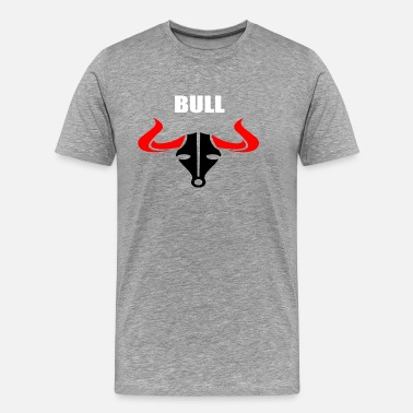 Bad Bull BULL - Men's Premium T-Shirt