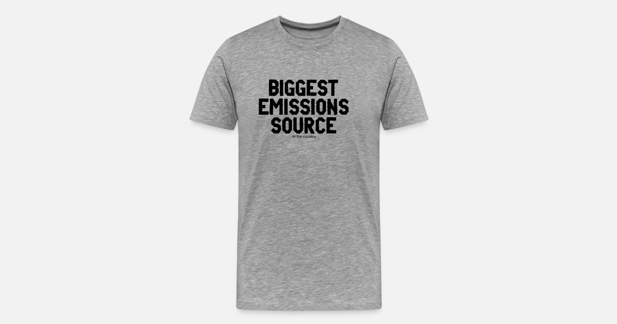 Emissions source by bluehair