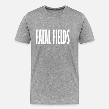 Fatal Girl fatal fields - Men's Premium T-Shirt