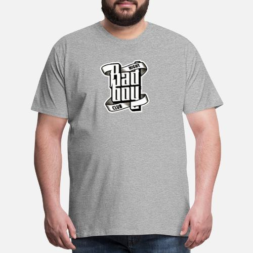 Night Bad Boy Club Men S Premium T Shirt Spreadshirt
