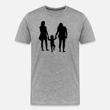 Ace Family family - Men's Premium T-Shirt