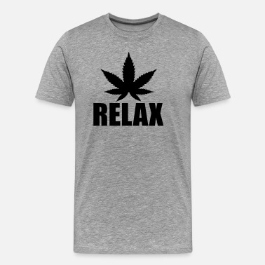 Stick Family relax - Men's Premium T-Shirt