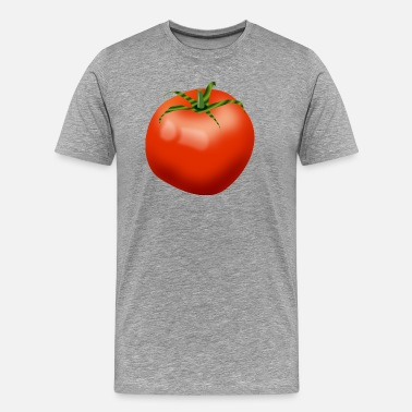 The Killer Tomatoes tomato - Men's Premium T-Shirt
