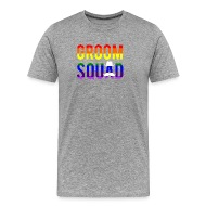 Party shirts for gay men
