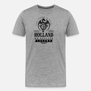 Tom Holland HOLLAND - Men's Premium T-Shirt