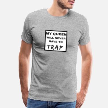 Shop Trap Queen Gifts online   Spreadshirt