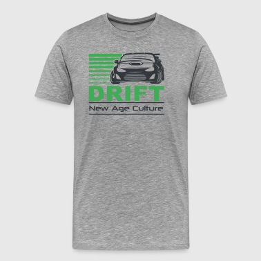 DRIFT FRS - Men's Premium T-Shirt