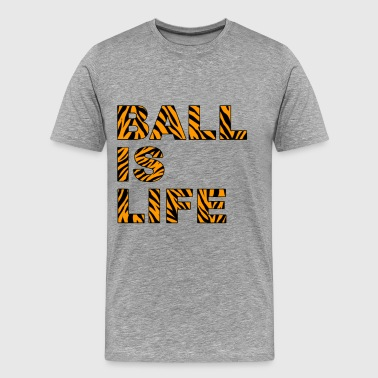 BALLISLIFE - Men's Premium T-Shirt