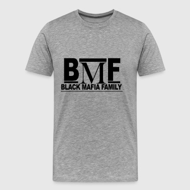 black_mafia_family_big_meech - Men's Premium T-Shirt