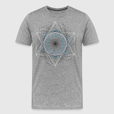 chaotic jewel 1 - Men's Premium T-Shirt