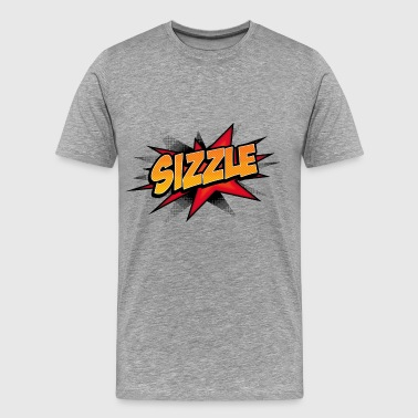 Sizzle - Men's Premium T-Shirt