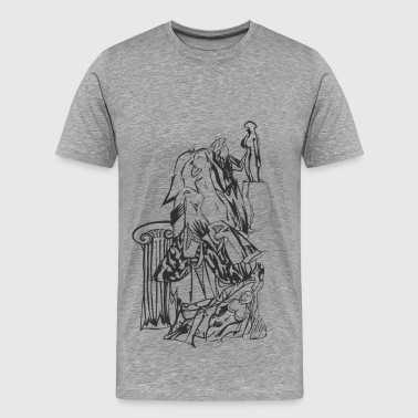 Eros - Men's Premium T-Shirt