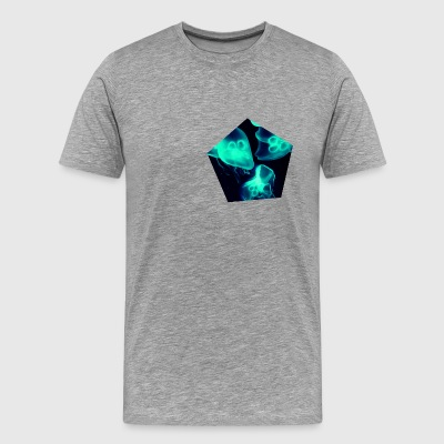 Jelly magic - Men's Premium T-Shirt