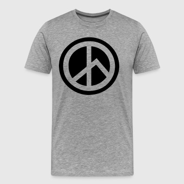 Piece logo - Men's Premium T-Shirt