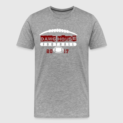 DAWG HOUSE 2017 - Men's Premium T-Shirt