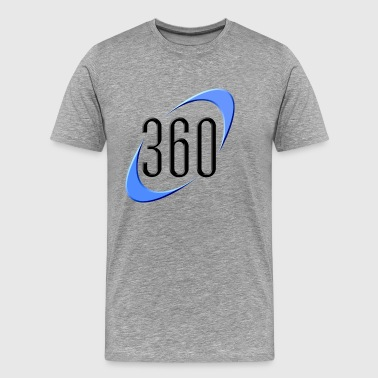 360 The Logo! - Men's Premium T-Shirt