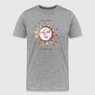 You Be The Sun - Men's Premium T-Shirt