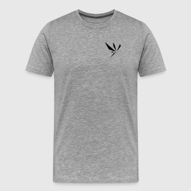 Simple Splash - Men's Premium T-Shirt