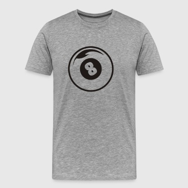 8 Ball - Men's Premium T-Shirt