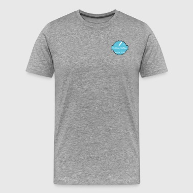 Catching Feathers Co. - Men's Premium T-Shirt