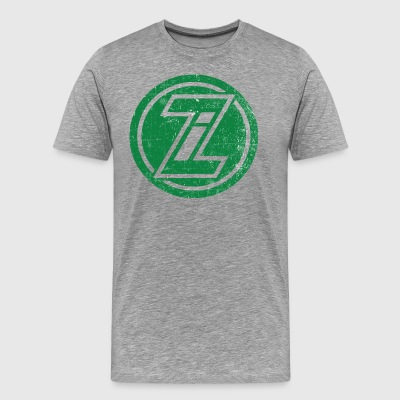 Zi_copy - Men's Premium T-Shirt