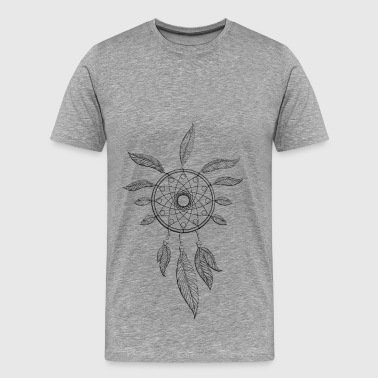 Dreamcatcher - Men's Premium T-Shirt