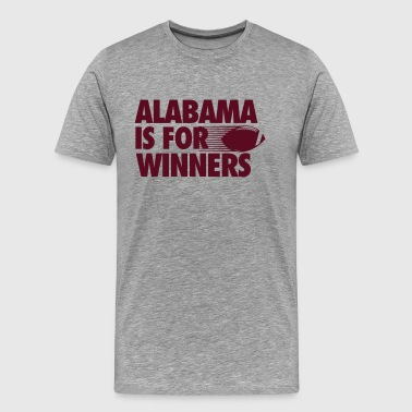 Alabama - Men's Premium T-Shirt