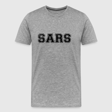 SARS - Men's Premium T-Shirt