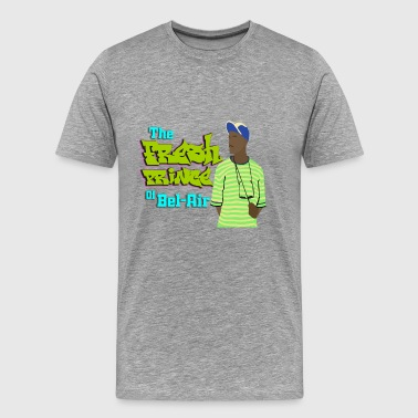 The Fresh Prince of Bel Air - Men's Premium T-Shirt