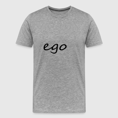 ego - Men's Premium T-Shirt