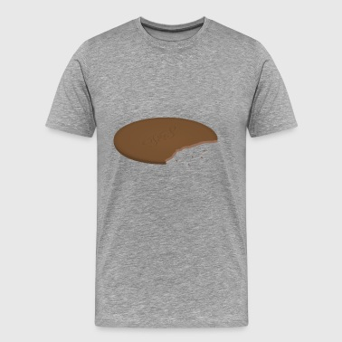 cookies - Men's Premium T-Shirt