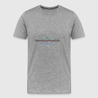 Threesixtyonurlife Entertainment - Men's Premium T-Shirt