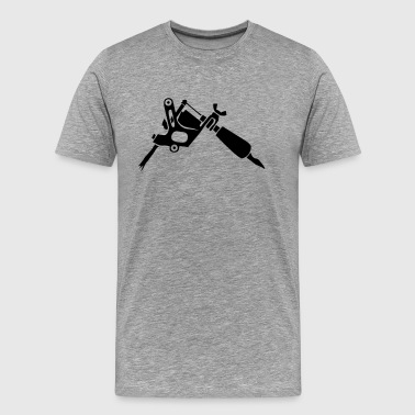 Tattoo - Men's Premium T-Shirt