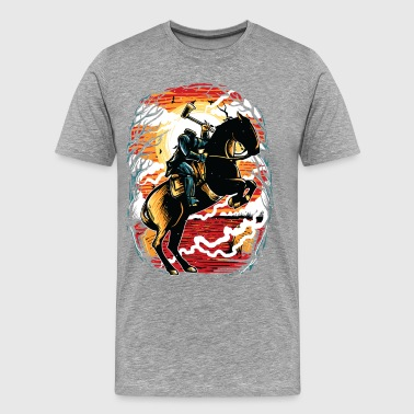 Headless Horseman - Men's Premium T-Shirt