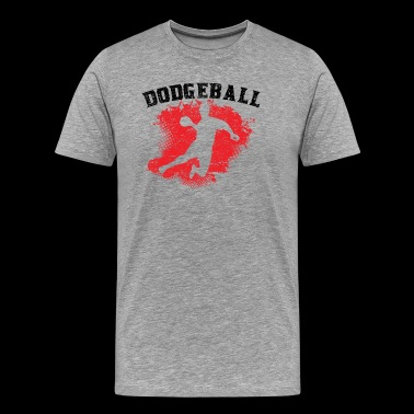 Dodgeball - Men's Premium T-Shirt