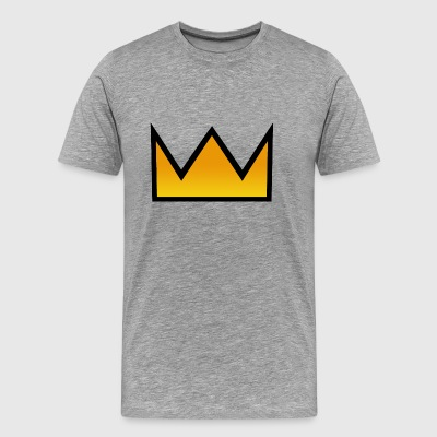 RIVERDALE CROWN - Men's Premium T-Shirt