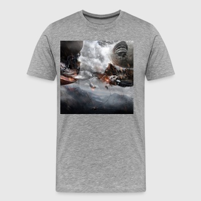 Sky pirates - Men's Premium T-Shirt